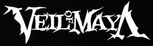"Veil Of Maya - Logo 7x3"" Printed Patch"