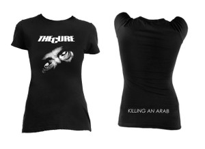 The Cure - Killing an Arab Blouse T-Shirt