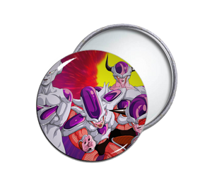 Frezia Pocket Mirror