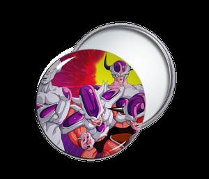 Frezia Pocket Mirror