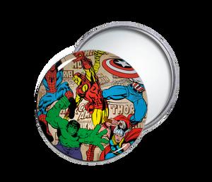The Avengers Pocket Mirror