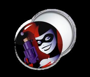 Harley's Gun Pocket Mirror