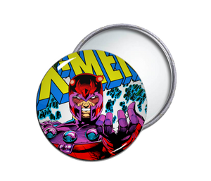 X-Men's Magneto Pocket Mirror