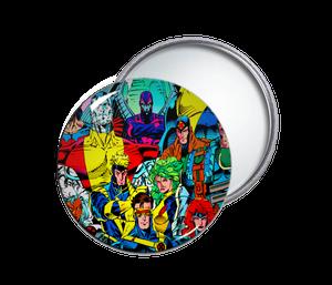 X-Men's Age of Apocalypse Pocket Mirror