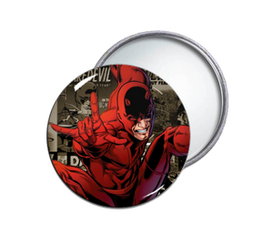 Daredevil Pocket Mirror