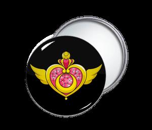 Sailor Moon Locket Pocket Mirror