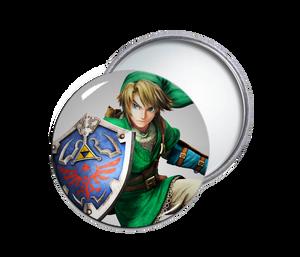 Link Pocket Mirror