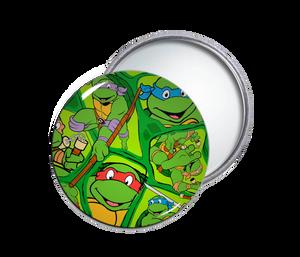 Teenage Mutant Ninja Turtles Pocket Mirror