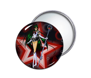 Sailor Pluto Pocket Mirror