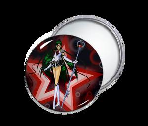 Sailor Pluto Pocket Mirror