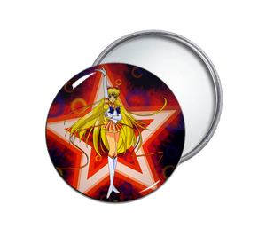 Sailor Venus Pocket Mirror