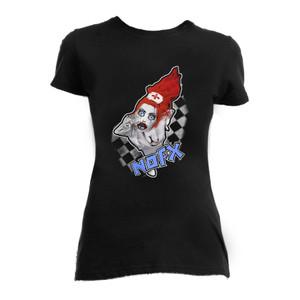 NoFx - Pump Up the Valuum Blouse T-Shirt