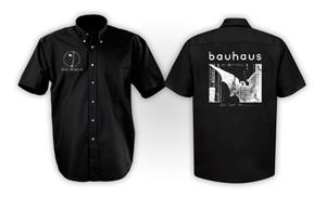 Bauhaus - Bela Lugosi is Dead Light Workshirt