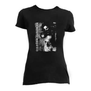 Die form - Exhuman Blouse T-Shirt