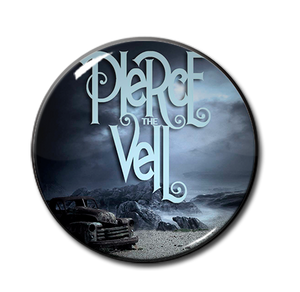 "Pierce The Veil – The Devine Zero 1.5"" Pin"