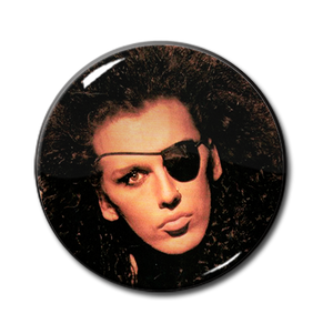 "Dead or Alive - Pete Burns 1.5"" Pin"