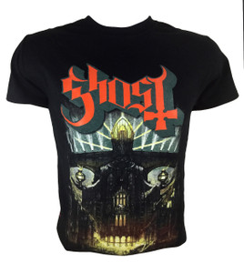 Ghost - Meliora T-Shirt