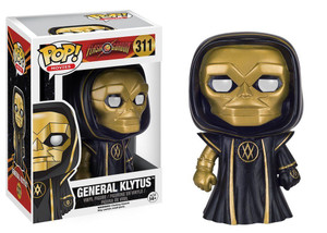 Pop! Figurines - Gral. Klytus #311