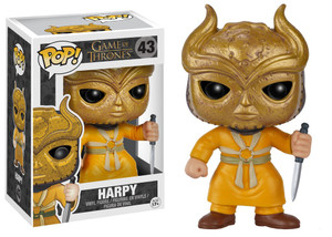 Pop! Figurines - GoT's Harpy #43