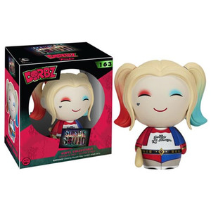 Pop! Figurines - Dorbz Suicide Squad's Harley Quinn #162