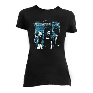 The Smiths - Salford Lads Club Blouse T-Shirt