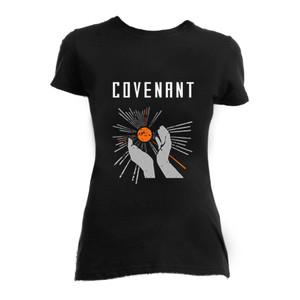 Covenant - Skyshaper Blouse T-Shirt