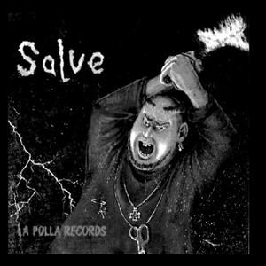 """La Polla Records - Salve 5x5"""" Printed Sticker"""