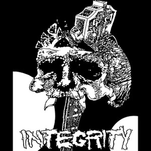 "Integrity 5x5"" Printed Sticker"