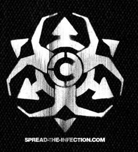 "Chimaira - Logo 5x5"" Printed Patch"