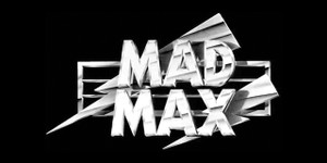 "Mad Max 5.5x2.75"" Printed Sticker"
