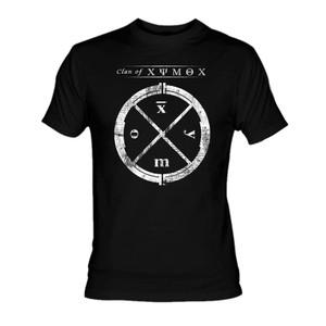 Clan of Xymox - Logo T-Shirt