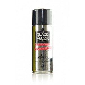 Murray's Black Magic Oil Sheen Coconut