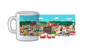 South Park Coffee Mug
