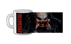Predator - Alien Coffee Mug