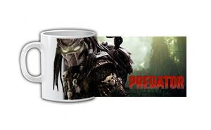 Predator - Tactical Alien Coffee Mug