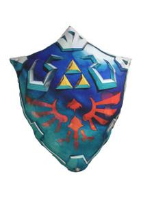 Go Rocker - Nintendo Zelda's Link's Shield Throw Pillow