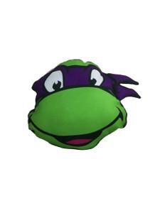 Go Rocker - TMNT's Donatello Throw Pillow