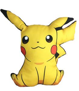 Go Rocker - Pokemon's Pikachu Throw Pillow