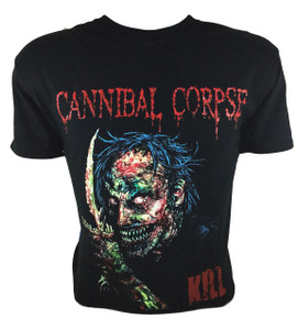 Cannibal Corpse - The Kill T-Shirt