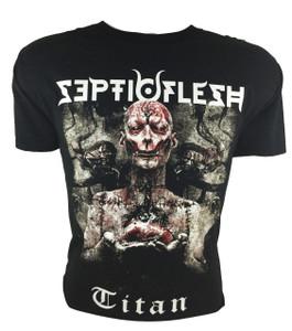 Finntroll - Est. 1997 T-Shirt
