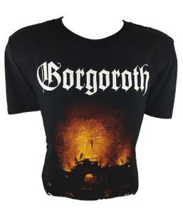 Gorgoroth - Instinctus Bestialis T-Shirt