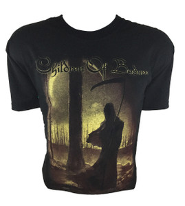 Children of Bodom - I Worship Chaos T-Shirt