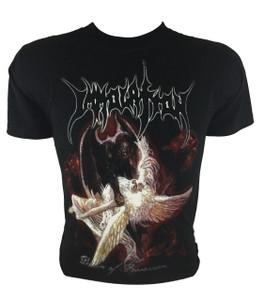 Immolation - Dawn of Possession T-Shirt