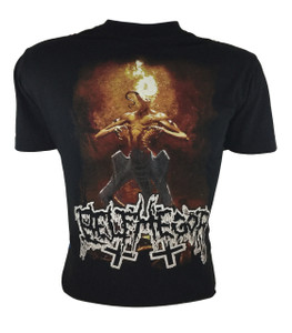 Belphegor - Fire Demon T-Shirt