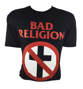 Bad Religion - Logo T-Shirt