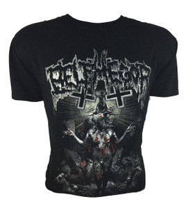 Belphegor - Conjuring the Dead T-Shirt