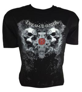Dream Theater - Skulls T-Shirt