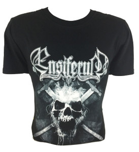 Ensiferum - Skull T-Shirt