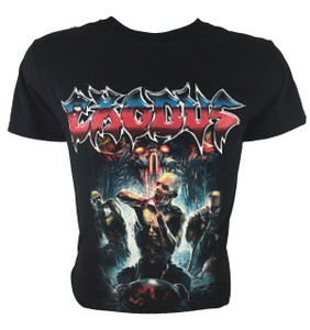 Exodus - Zombies T-Shirt