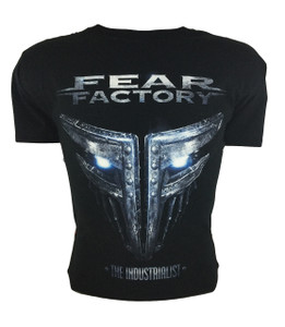 Fear Factory - The Industrialist T-Shirt